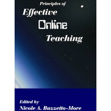 Principles of Effective Online Teaching (Buzzetto-More)