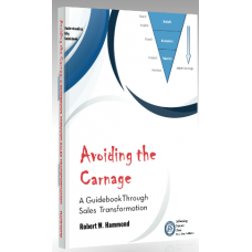 Avoiding the Carnage: A Guidebook through Sales Transformation