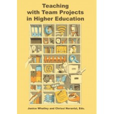 Teaching with Team Projects in Higher Education