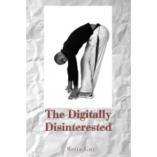 The Digitally Disinterested (Sweat Guy)