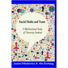 Social Media and Trust: A Multinational Study of University Students
