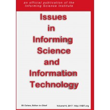 2017 Vol. 14 Issues in Informing Science and Information Technology