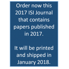 2017 Vol. 12 Interdisciplinary Journal of Information, Knowledge, and Management