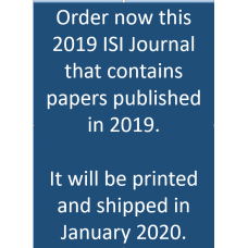 2019 Vol. 14 Interdisciplinary Journal of Information, Knowledge, and Management