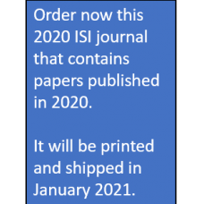 2020 Vol. 14 International Journal of Doctoral Studies