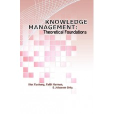 Knowledge Management: Theoretical Foundations (Koohang & Britz)