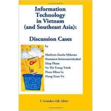 Information Technology in Vietnam (and Southeast Asia): Discussion Cases