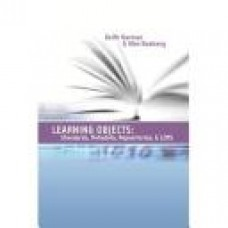 Learning Objects 2: Standards, Metadata, Repositories, and LCMS (Harman & Koohang)