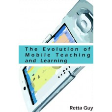 The Evolution of Mobile Teaching and Learning (Guy)